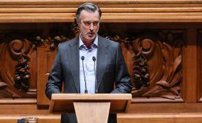 Covid-19: IL diz que PR não tem intenção de alterar decreto do estado do emergência