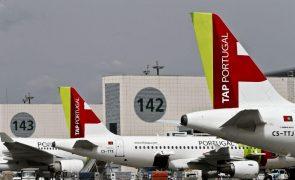 Manutenção de aeronaves da TAP já não será feita no Brasil a partir do final do ano