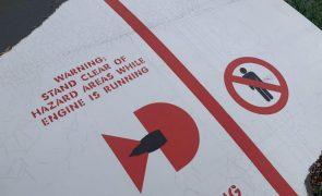 Regulador dos EUA ponderava reforçar inspeções antes de avaria com Boeing 777