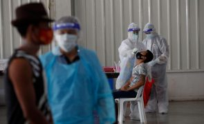 Covid-19: Estados Unidos disponibilizam 3,4 ME para apoiar vacinação em Moçambique