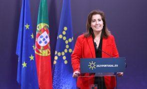 Ministra promete