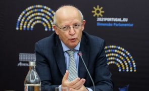Covid-19: Não há residentes em Portugal em tratamento no estrangeiro - MNE