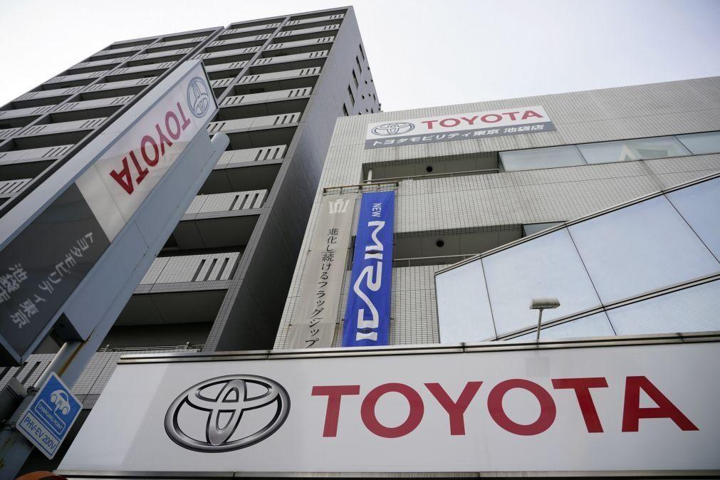 Toyota vai construir cidade-laboratório para desenvolver novas tecnologias