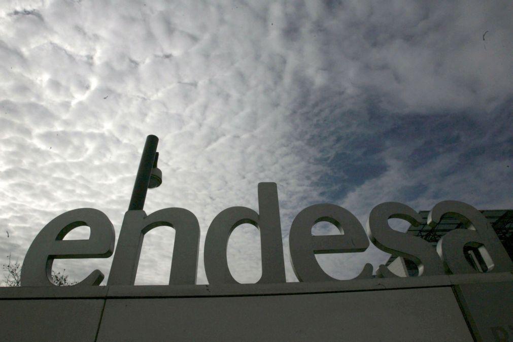 Espanhola Endesa multiplica por oito os lucros em 2020 para 1.394 ME