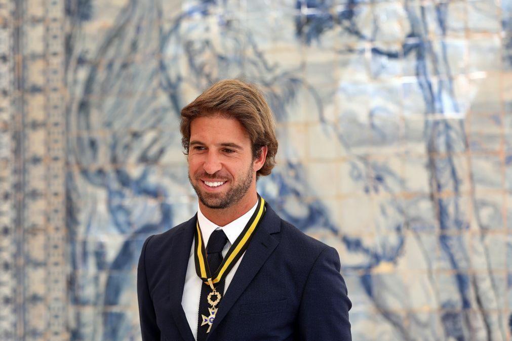 Félix da Costa consciente que é «o alvo a abater» no Mundial de Fórmula E