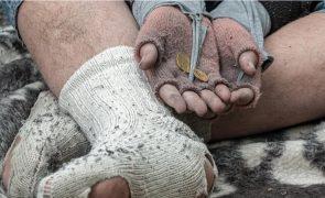 Sem-abrigo condenado a 17 anos por brutal homicídio