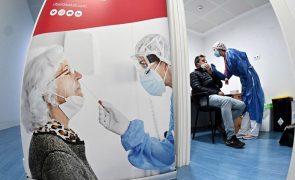 Covid-19: Pandemia já matou pelo menos 2,48 milhões de pessoas em todo o mundo