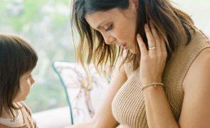 Andreia Rodrigues revela história curiosa sobre o nome da segunda filha