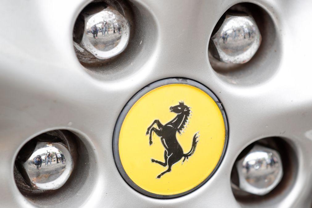 Ferrari regressa ao Mundial de resistência em 2023 após 50 anos de ausência