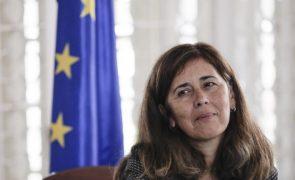 UE diz que expulsão de embaixadora apenas aumenta isolamento da Venezuela