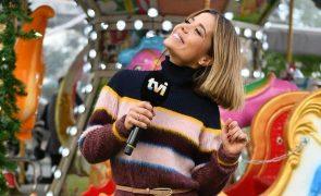Isabel Silva anuncia saída da TVI