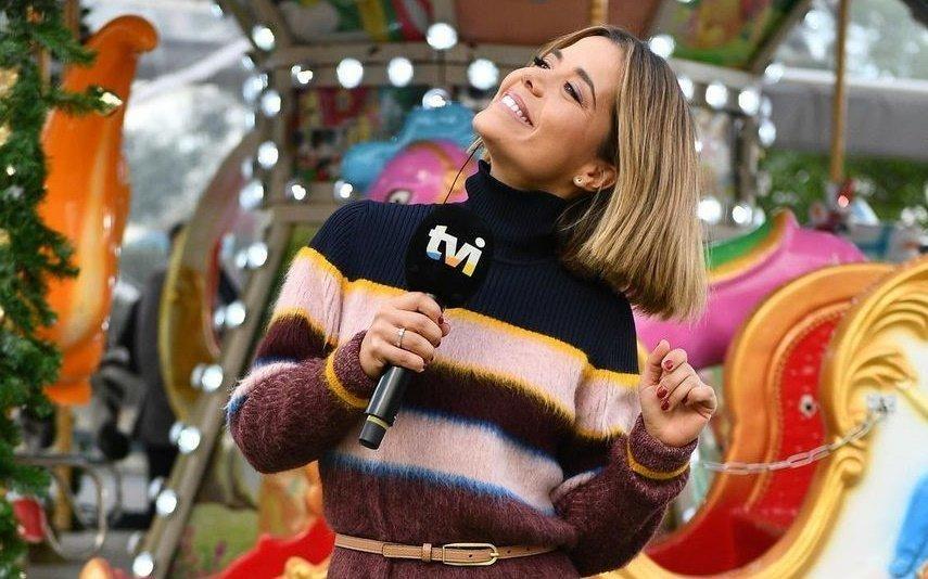 Isabel Silva responde a rumores de afastamento da TVI