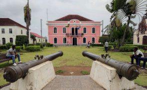 Covid-19: São Tomé e Príncipe com mais um óbito e 17 infeções