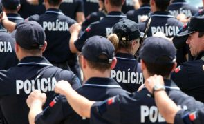 IGAI quer mudar recrutamento de polícias e rever formação para acabar com discriminação