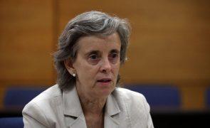 Governo saúda convite a Marta Santos Pais para comissão contra a pena de morte