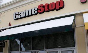 GameStop: Ação suspensa várias vezes por forte volatilidade ganha mais de 100%
