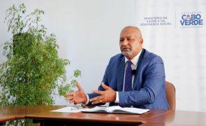 Covid-19: Cabo Verde investiu mais de 11 MEuro na saúde mas há capacidades que não foram necessárias -- ministro