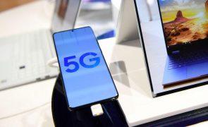 Tecnologia 5G pode ser aplicada a tudo: da saúde à arte e até ao Espaço