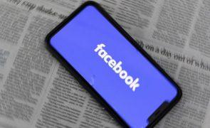 Repórteres Sem Fronteiras apresenta queixa contra Facebook por mensagens de ódio
