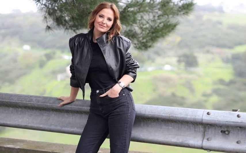 Cristina Ferreira Novo programa da TVI vai ser apresentado na casa do