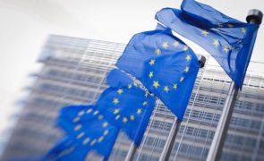 Sentimento económico e expectativas de emprego sobem em fevereiro na UE