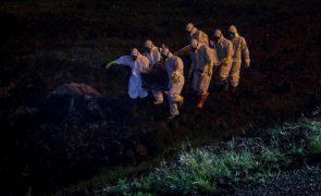 Covid-19: África com mais 373 mortos e 11.782 casos nas últimas 24 horas
