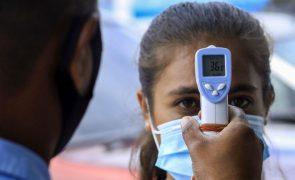 Covid-19: Farmácia central timorense preocupada com fornecimento elétrico para vacinas