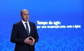UE/Presidência: Portugal espera hoje avanços na proposta sobre transparência fiscal das multinacionais