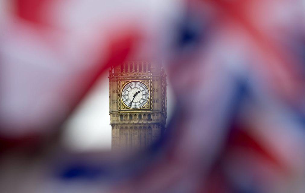 Brexit: Reino Unido aprovou mais de 331 mil candidaturas portuguesas a residência
