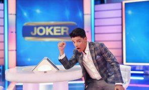 Vencedora do Joker já tinha ganho outro programa na RTP1