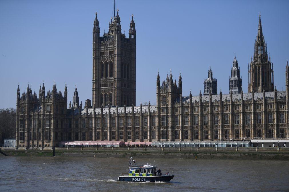 Imigração portuguesa para Reino Unido aumentou no último trimestre de 2020