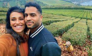 Rita Pereira Revela que 'esconde' passado do namorado