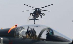 Gastos militares globais batem novo recorde em 2020