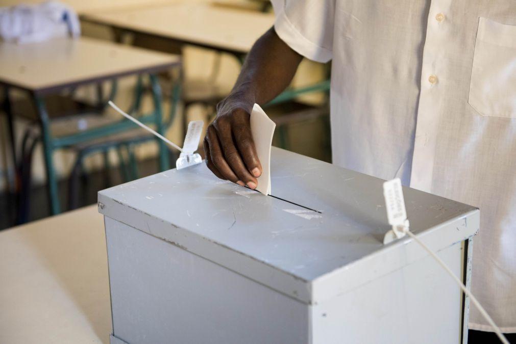 MpD apresenta candidatos para voltar a ganhar legislativas em Cabo Verde