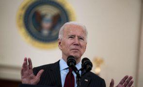 Biden enfrenta teste de fogo político com plano de estímulo nos EUA