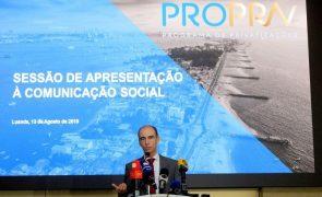 Angola reafirma intenção de reprivatizar rapidamente ativos recuperados