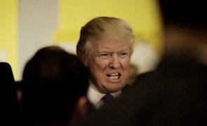 Procurador de Nova Iorque já tem as declarações fiscais de Donald Trump