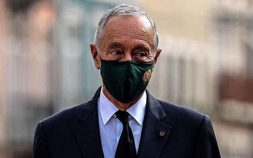 Iniciativa Liberal diz que Marcelo não vai propor novo estado de emergência
