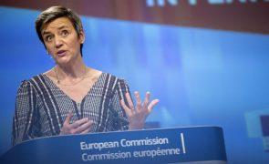 Indústria europeia será mais competitiva se investir agora na transição digital