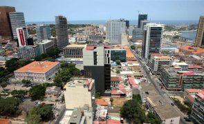 Covid-19: Angola regista mais 55 infeções, um óbito e 17 doentes recuperados