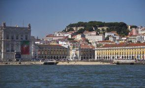 Apoio às empresas e famílias de Lisboa arranca na segunda-feira