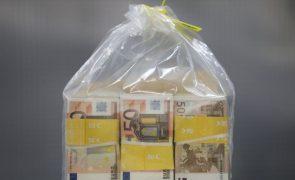 OE2021: Receita fiscal cai 468 ME em janeiro 'arrastada' por quebra do IVA e ISP