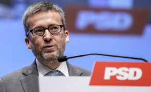 Carlos Moedas é o candidato do PSD à Câmara de Lisboa