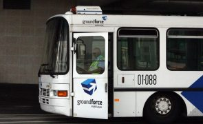 Trabalhadores da Groundforce com salário de fevereiro em atraso