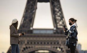 PIB de França cai 8,2% em 2020, maior recuo desde a Segunda Guerra Mundial