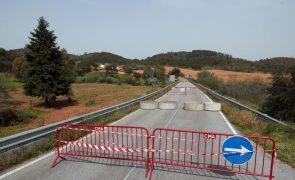 Covid-19: Fronteiras com Espanha fechadas até 16 de março