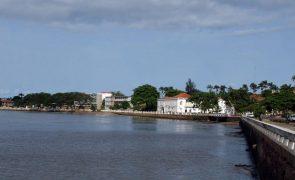 Portugal dá prioridade à cooperação na área da saúde com São Tomé e Príncipe