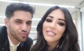 Big Brother Dos beijos ao ato: Jéssica F. encontra preservativo na cama de Quinaz