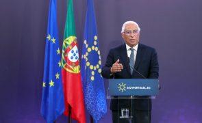 Covid-19: Indústria portuguesa contribuirá para esforço coletivo da UE
