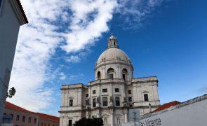 Novo diretor do Panteão Nacional quer atrair jovens para conhecer História de Portugal